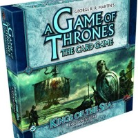 aGoT - Kings of the Sea Expansion