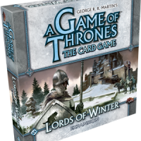 aGoT - Lords of Winter Expansion