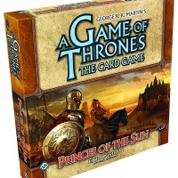 aGoT - Princes of the Sun Expansion