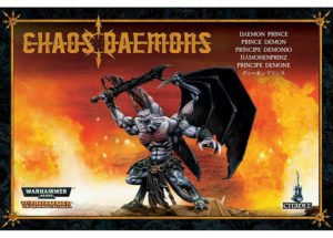 Daemons of Chaos