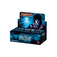 Boosterbox shadows over innistrad