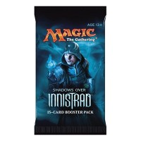 Boosterpack shadows over innistrad